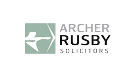 Archer Rusby
